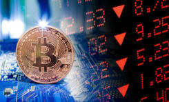 """Goin' Down; Bitcoin Drops 11% Following """"Debunked"""" Industry Report And Biden Nominee Comments"""