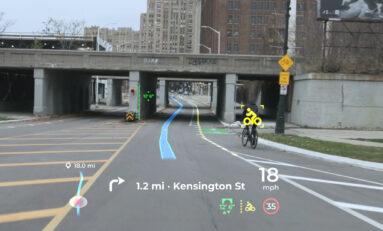 CES 2021: Panasonic Brings AI-Enhanced Situational Awareness to Drivers with AR HUD