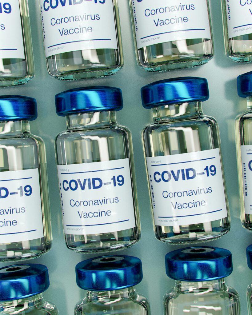 COVID-19 Mutation