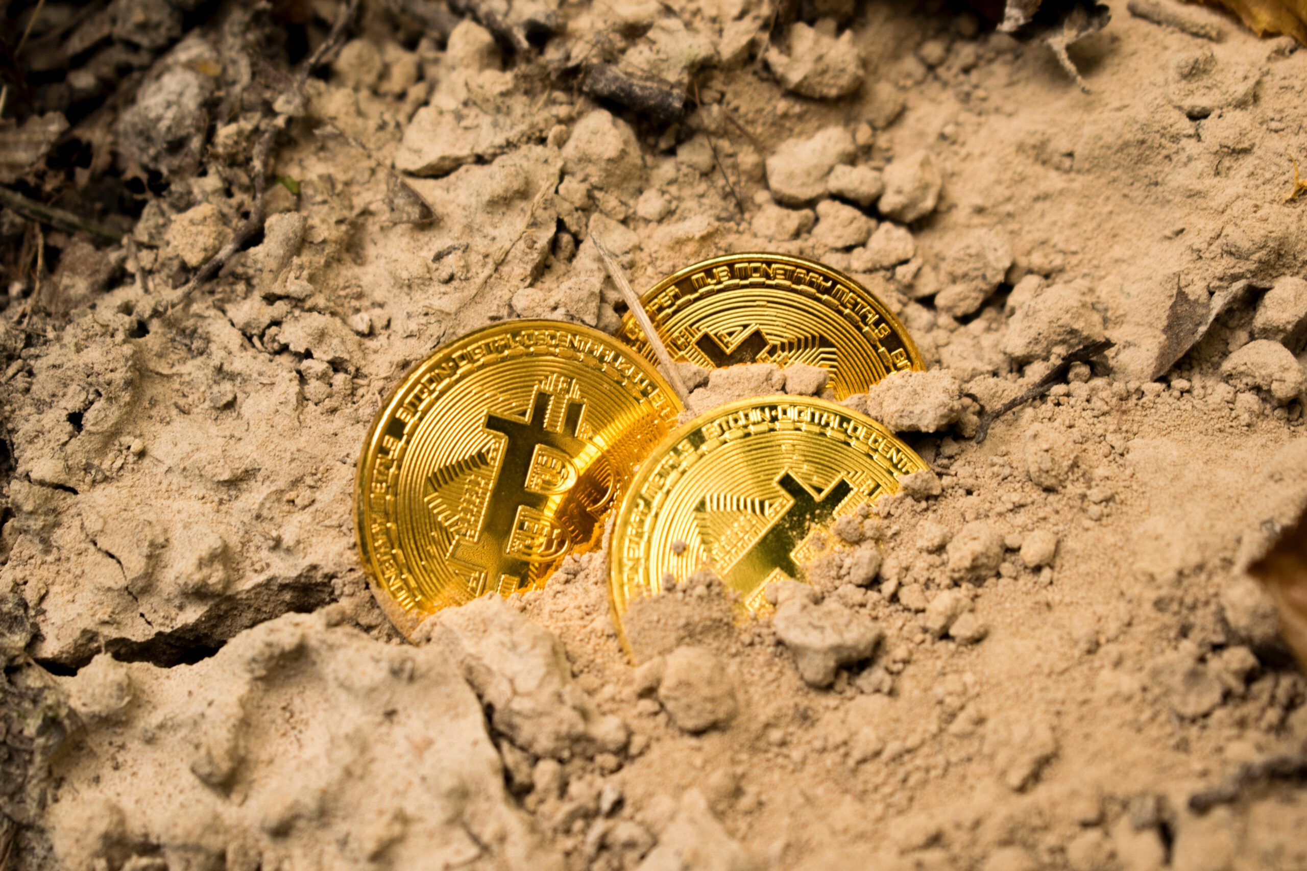 Cryptocurrency Miners Turn to Renewable Energy Sources in a Bid to Modernize