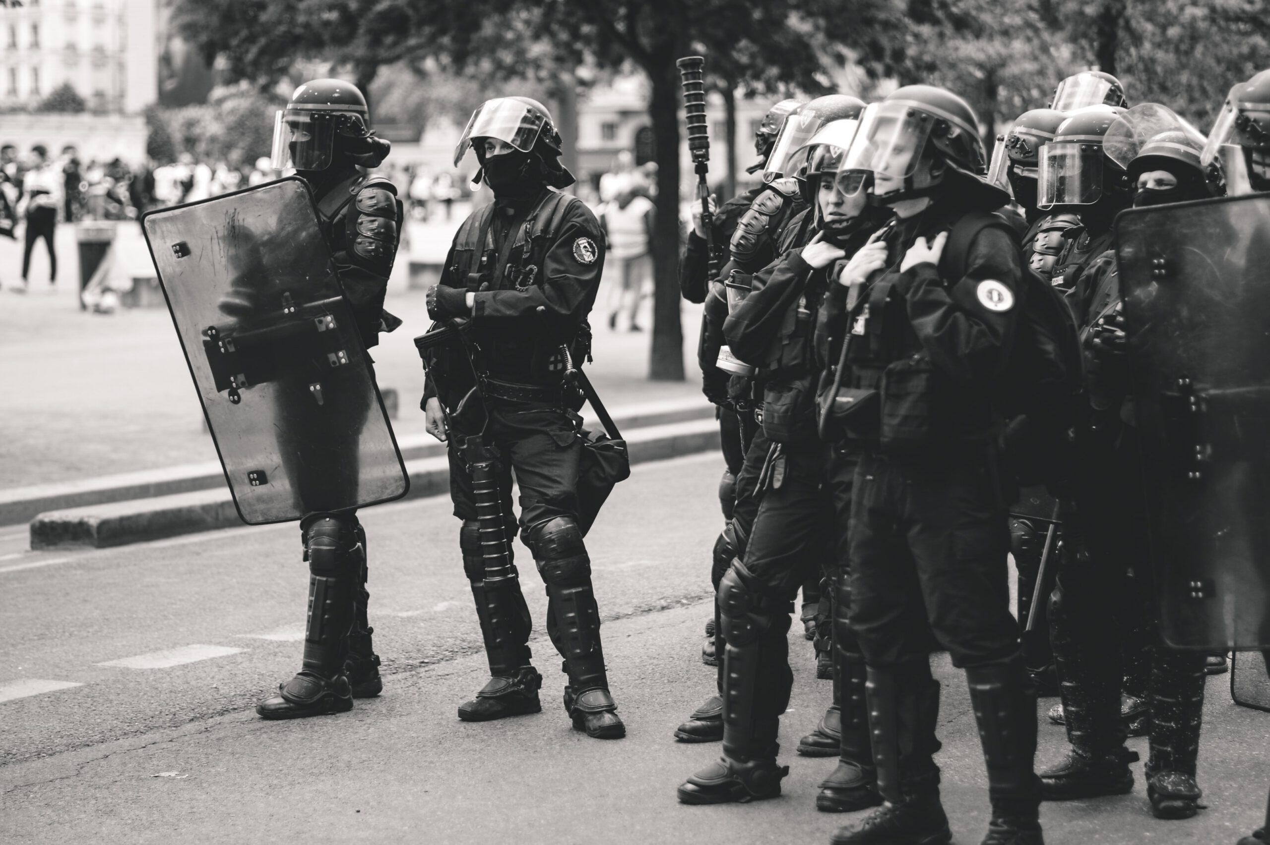FBI Monitors Social Media, Warns of Armed Protests at ALL 50 US Capitols
