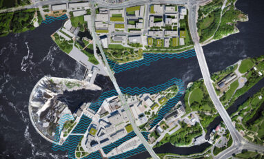 Zibi – Ottawa's First Carbon-Neutral Community