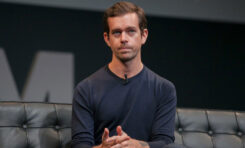 "Jack Dorsey Hoping History Remembers Him as ""The Square Guy"" Instead"