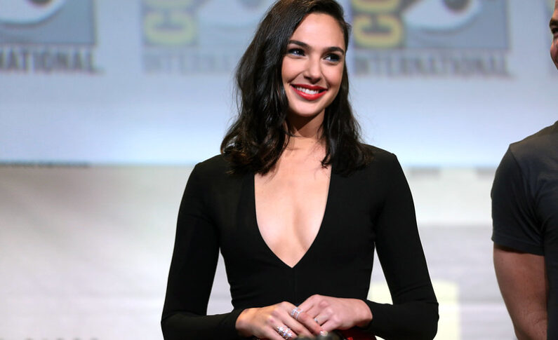 United Nations Ambassadors Join Forces with Wonder Woman for a Call to Action