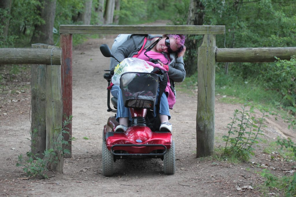 car-vehicle-wheelchair-disabled-all-terrain-vehicle-accessibility