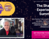 A Personal Invitation to the Shared Experience Summit