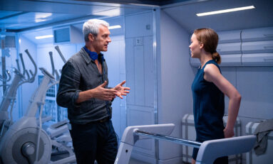 Voyagers is Raw Humanity Sci-Fi: Chatting with Director Neil Burger
