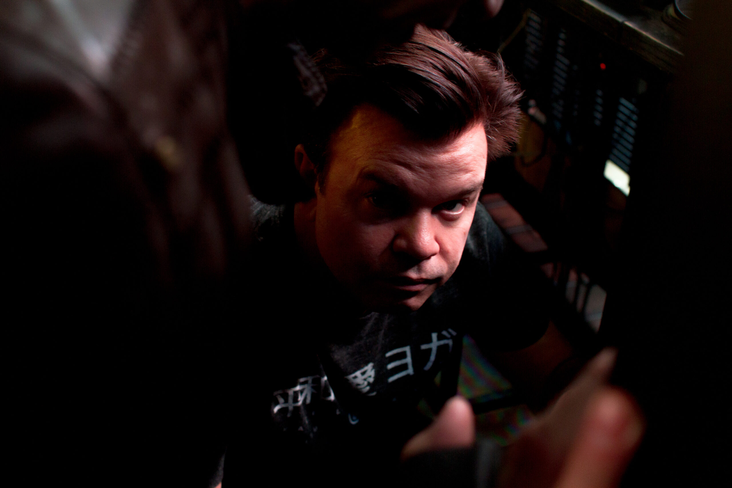 Paul Oakenfold and Runway unleash a world's first in 3D NFT