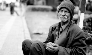 How Technology Is Being Used To Help The Homeless