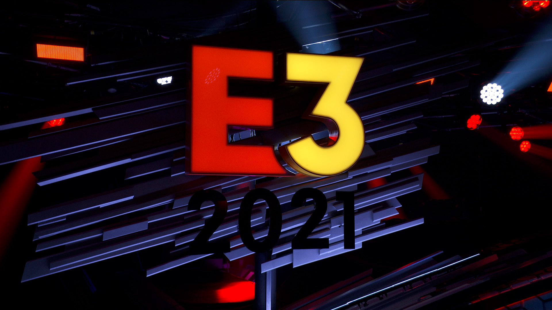 E3 2021: Highlights and News From Days One and Two