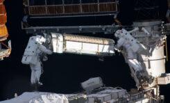 NASA Will Stream its Third ISS Spacewalk to Install New Solar Arrays