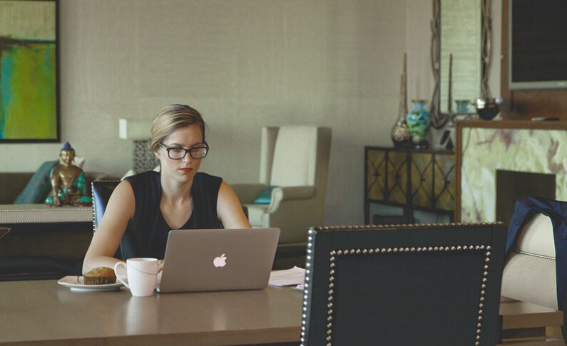 Is Virtualization the Future of Remote Work?