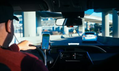 """Uber Raises Prices, but Drivers Aren't Getting Their """"Fare"""" Share"""