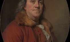 Benjamin Franklin's Fight Against Smallpox: Colonies Were Divided Over Inoculation, But He Championed Science to Skeptics