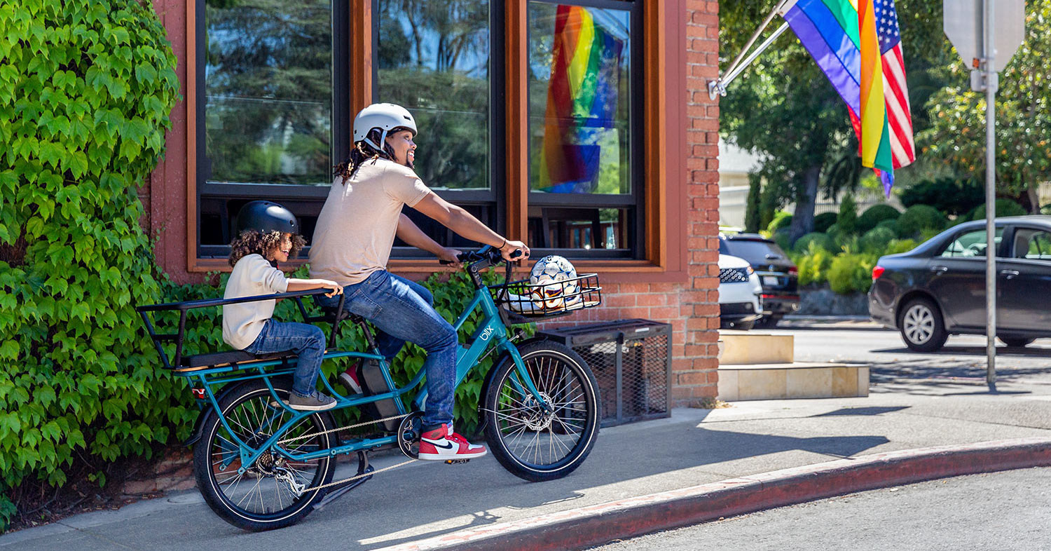 Blix Introduces Multiple Updates to its  Ebike Lineup