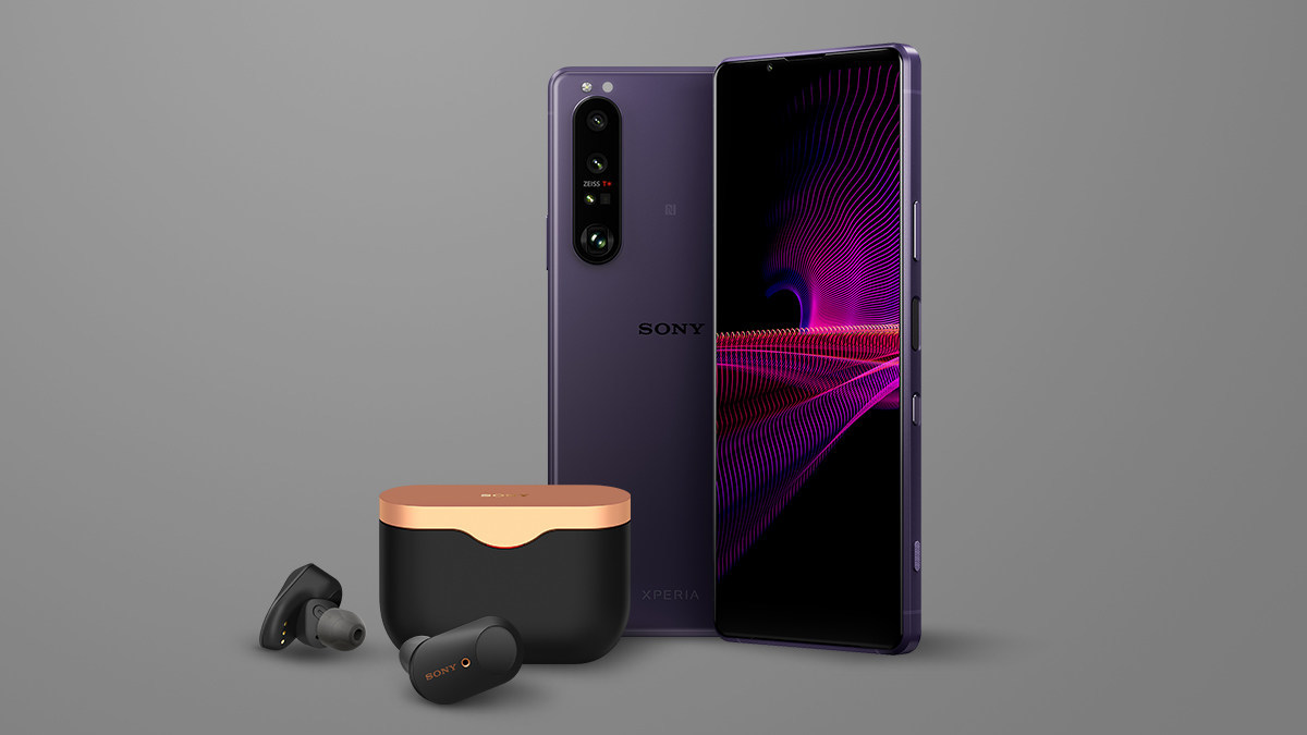Sony's New Flagship Xperia 1 III Smartphone Will Ship August 19