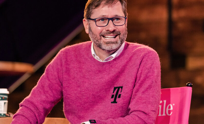 CES 2022: T-Mobile CEO Mike Sievert to Deliver Keynote