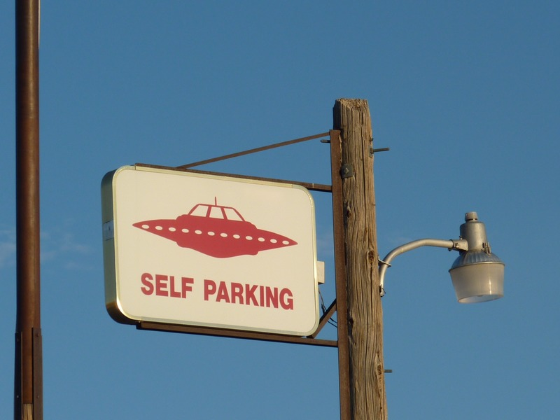 From flying boats to secret Soviet weapons to alien visitors — a brief cultural history of UFOs