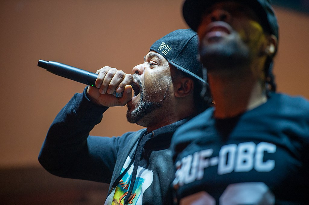 Wu-Tang Clan's Method Man Launches NFT/Crypto- & Community-Owned Comic Universe