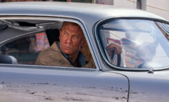 """WATCH: Wild Trailer Released for Latest James Bond Film """"No Time to Die"""""""