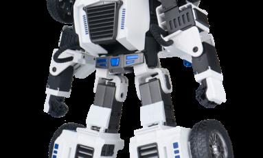 Robosen Robotics — When a Childhood Love for Robots Becomes a Career