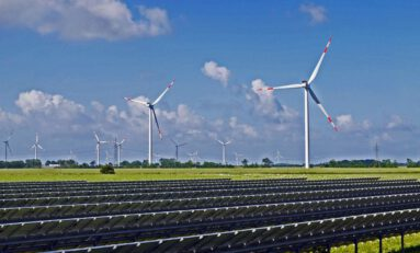 These 3 energy storage technologies can help solve the challenge of moving to 100% renewable electricity