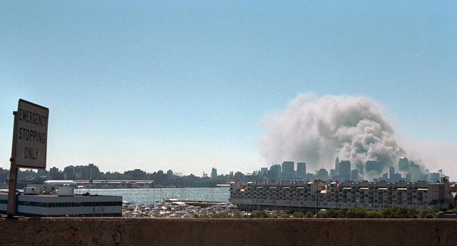 9/11 September 11 2001