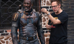 James Gunn Dishes on The Suicide Squad, Life, and Music