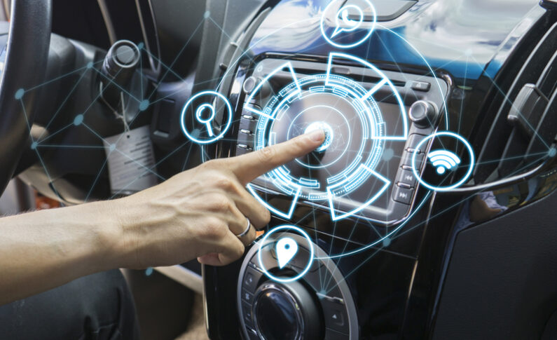 Your driver-assist system may be out of alignment … with your understanding of how it works