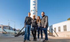 SpaceX Inspiration4 Mission Sent 4 People with Minimal Training into Orbit