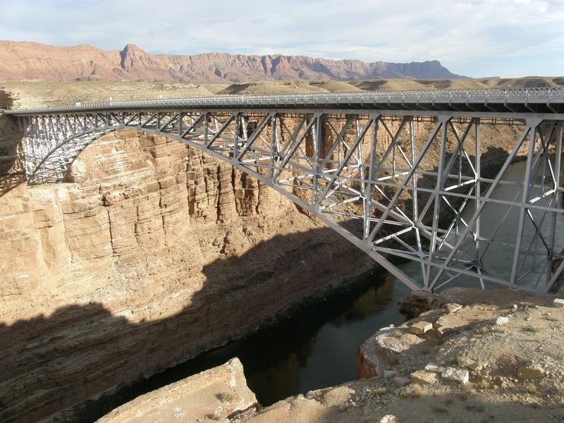 landscape-bridge-desert-river-steel-arch-794100-pxhere.com