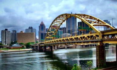 Pittsburgh — From Steel City to Smart City