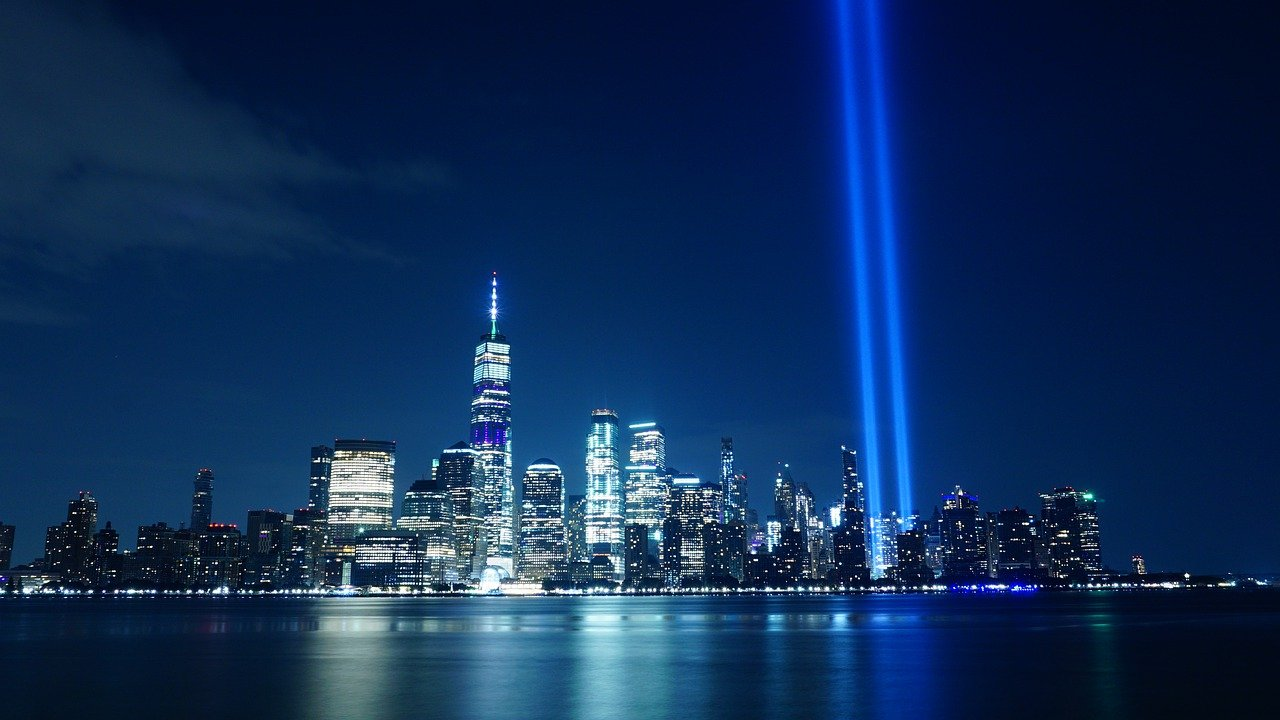 How the Pain of 9/11 Still Stays With A Generation 20 Years Later