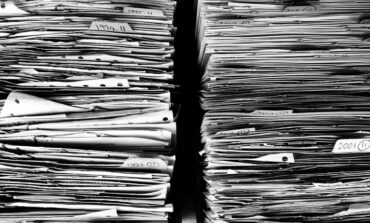 4 File Management Tips for Small Businesses