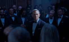 No Time to Die: Chris Corbould, Special Effects Supervisor, Talks About his 40 Years with James Bond
