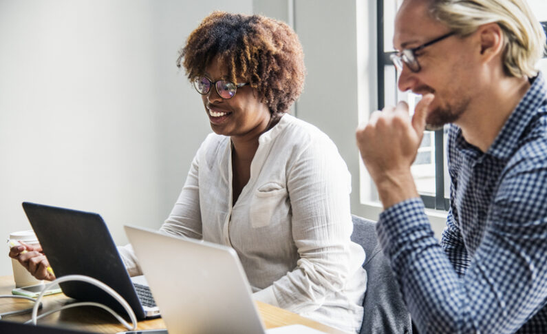 One-Third of Employees Are Frustrated by Technology at Work: Here's What You Can Do Differently