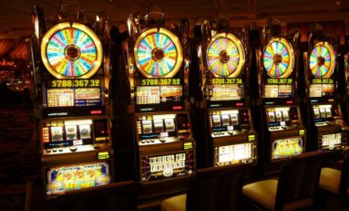 The Potential of Augmented Reality in the Online Gambling Industry